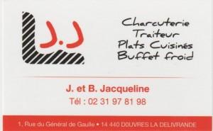 Boucherie Jacqueline