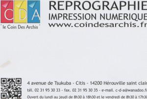 CDA Hérouville